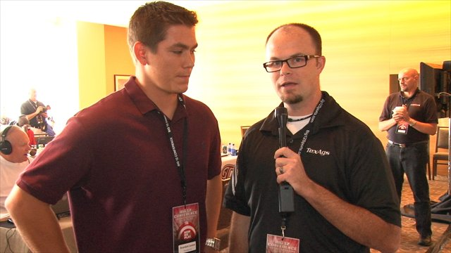 Gabe & Leone share closing thoughts from Big 12 Media Days