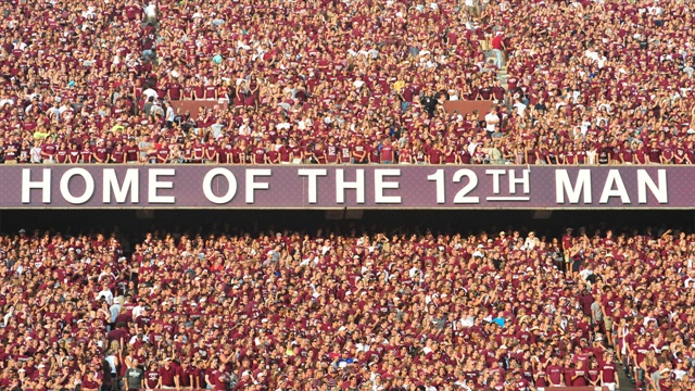 Counting down to 'SEC Week' in Aggieland?