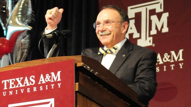 R. Bowen Loftin lays bare SEC move details