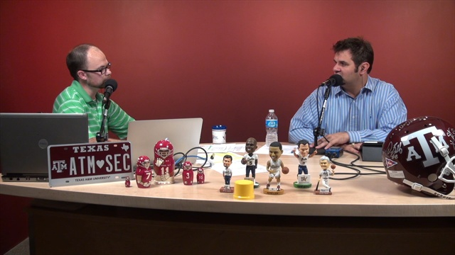 TexAgs Radio: Thoughts on KU win & Texas finale