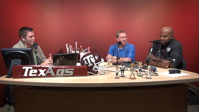 Predictions for A&M sports in 2012 and more