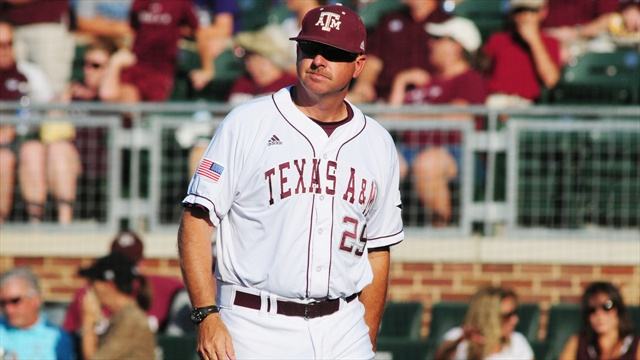 Thoughts: Facing elimination, Aggies have decisions ahead