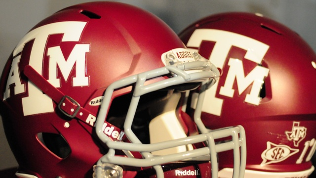 Texas A&M Scholarship Class Breakdown - Post-Spring 2015