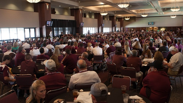 Recapping the weekend that was: TexAgs Tailgate 2.0