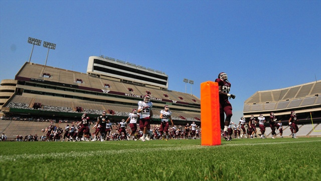 Photo Gallery: Fall Camp Week #2