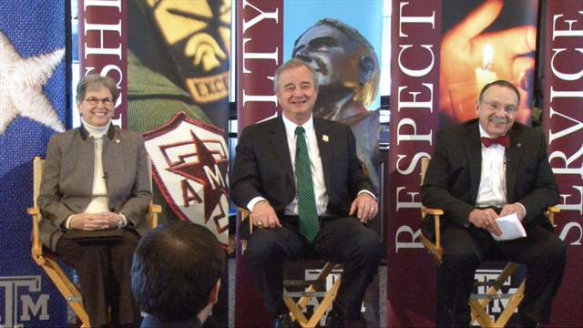 A&M, College Station officials discuss Kyle Field latest