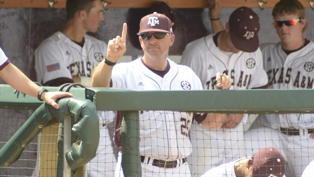 Aggies headed to NCAA Tournament for seventh straight season