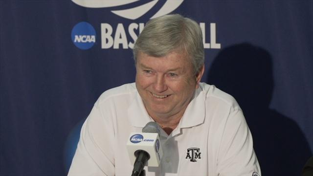 Aggies get set for NCAA Tournament, Wichita State