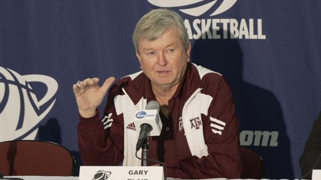 Blair, Aggies take on Nebraska in NCAA second round