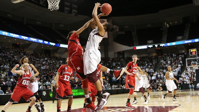 Photo Gallery: A&M's 2012-13 season comes to a close