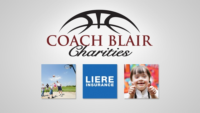 Special message from Liere Insurance and Gary Blair