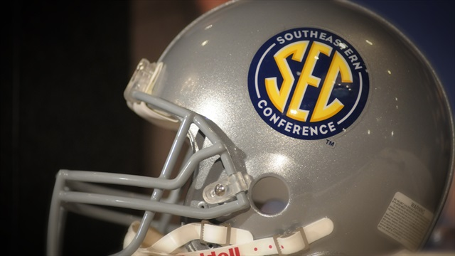 SEC Network personalities on divisional races, realignment and more
