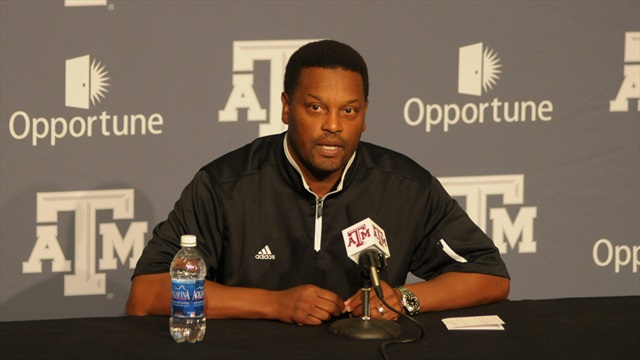 WATCH: Kevin Sumlin's Signing Day 2015 press conference