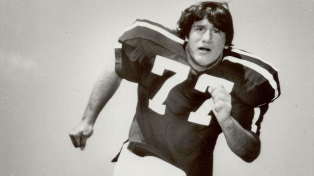 Ed Simonini details his recruitment, time at A&M, '75 defense