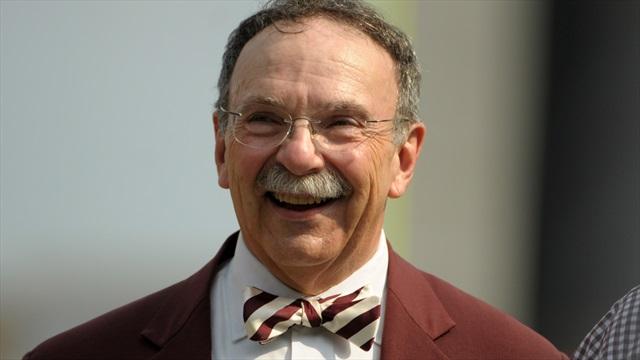 Loftin to accept chancellor position at Missouri