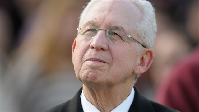 Reflecting on Mike Slive's retirement announcement