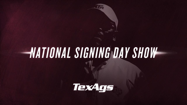 WATCH HERE: 2014 National Signing Day Show