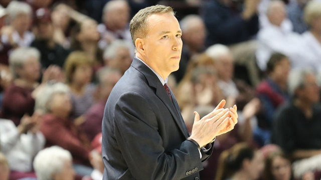 Welcome to the Family: Davis, Hogg select A&M