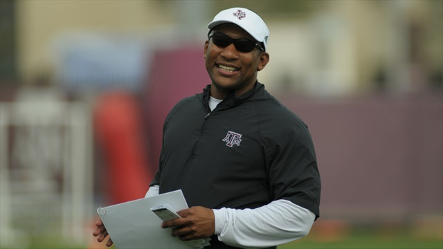 Top Lousiana defender looking to visit A&M