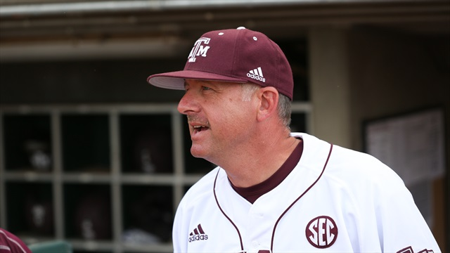 Rob Childress recaps crucial series win against LSU