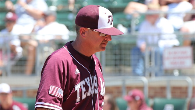 Rob Childress on bouncing back from Arkansas, prepping for LSU