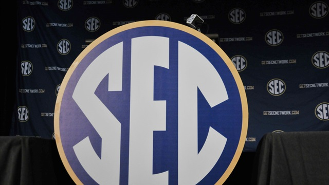 John Harris shares his thoughts on A&M, SEC West in 2015