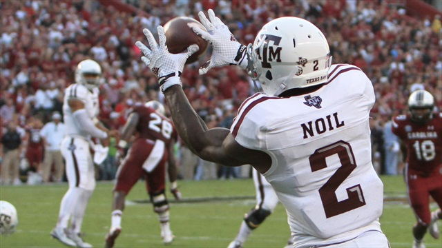WATCH: A&M football hypotheticals