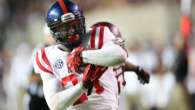 Closer Look: How Ole Miss matches up with Texas A&M