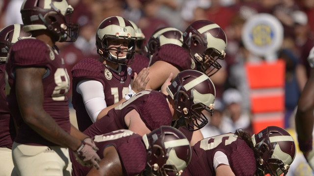 Great Expectations? What Sumlin seeks in A&M's bowl