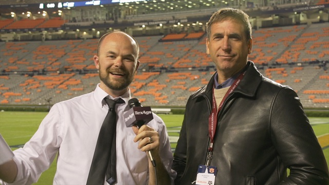 Post-Game Wrap from Jordan-Hare Stadium
