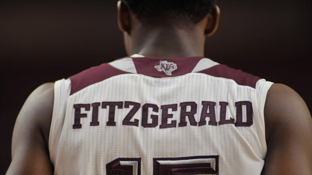 Thoughts on Davonte Fitzgerald's transfer from A&M