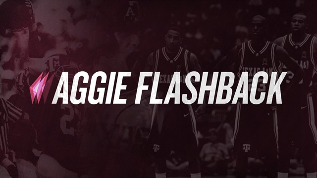 Aggie Flashback: Sirr Parker reflects on his signing day