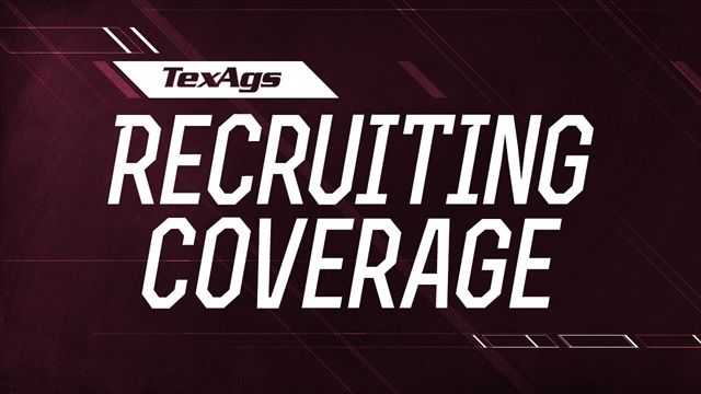 Wylie East RB Aubrey White measuring A&M interest