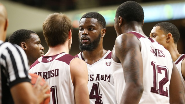 Scouting Report: A&M vs. Louisiana Tech (NIT 2nd Round)