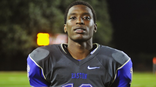 Texas A&M visit impresses Warren Easton's Clyde Leflore