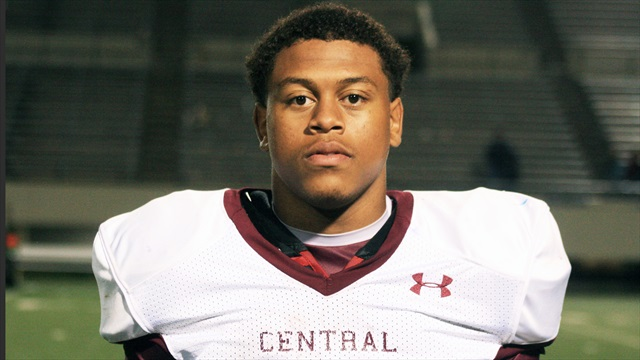 Devwah Whaley reveals top schools, official visit plans