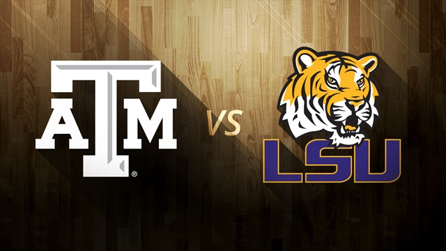 Scouting Report: LSU Tigers