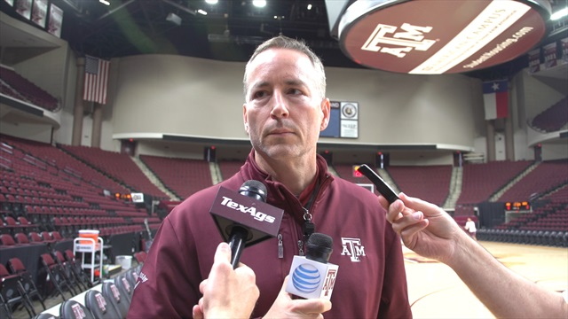 A&M prepares for Gators in next crucial home matchup