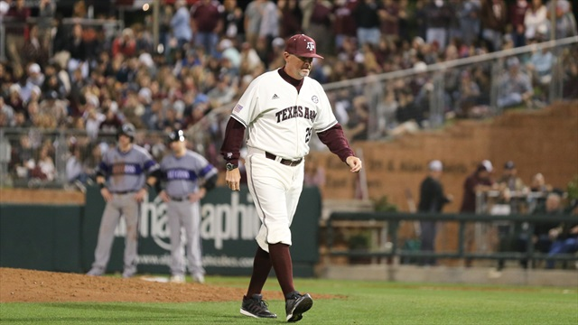 Rob Childress on series win over Mizzou, prepping for Sam, UK
