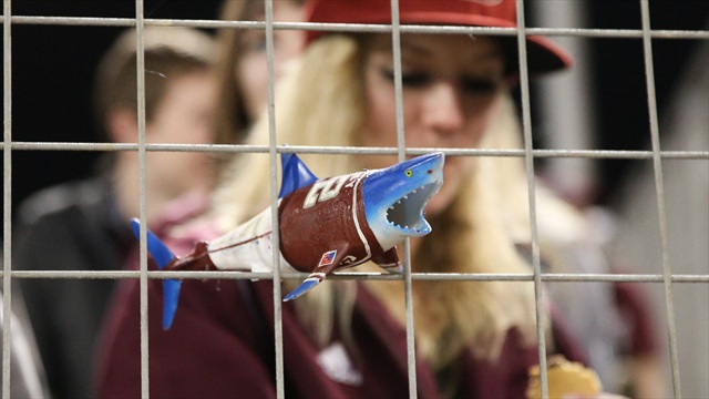 In Search of Levy: Seeking change for A&M concessions