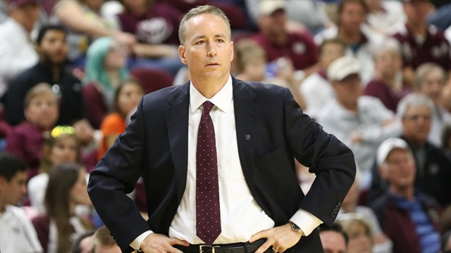 Billy Kennedy discusses South Carolina victory, previews Arkansas