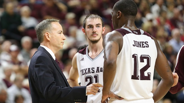 Five Thoughts: Texas A&M 63, Florida 62