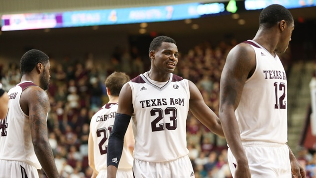Five Thoughts: Texas A&M 80, Auburn 55
