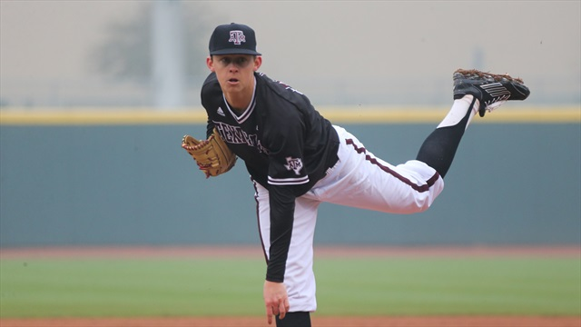 Aggies demolish Missouri in first rubber match of the year, 14-6