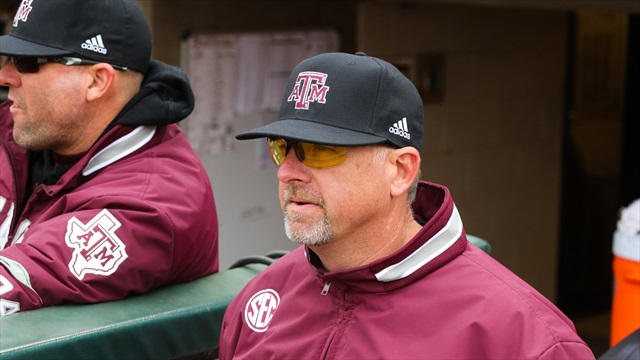 Getting it Done: Rob Childress on weekend sweep, 16-0 start
