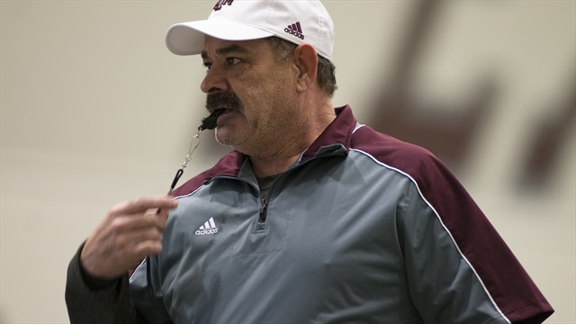 Aggies extend offer to JUCO linebacker Tyree Horton
