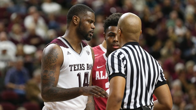 Five Thoughts: Alabama 61, Texas A&M 60