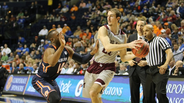 Collapse in Nashville puts A&M's NCAA hopes to rest