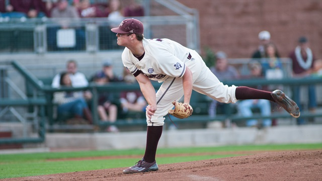 Thoughts: Aggies beat Bama to open SEC tourney, 4-3