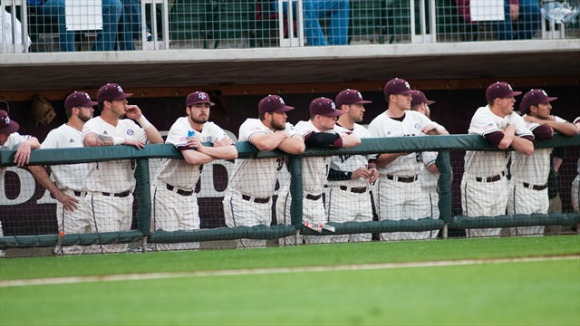 Kendall Rogers shares his take on the 2015 Aggie baseball team